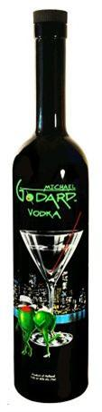 Michael Godard Vodka